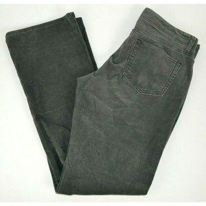Old Navy Sweetheart Boot Cut Corduroy Pants